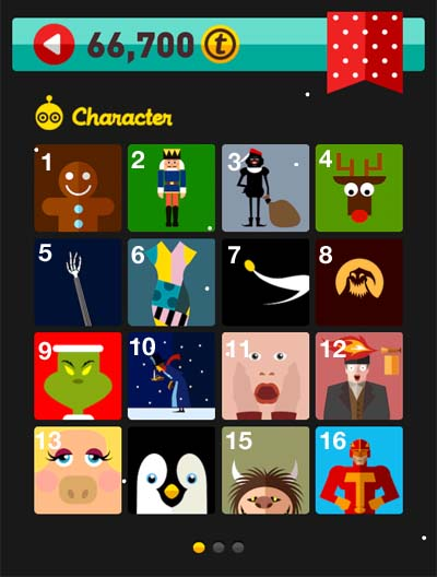 icon pop quiz answers holiday season