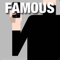 Icon Pop Quiz Answers Famous People Level 1