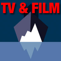 Icon Pop Quiz Answers TV and Film Level 1