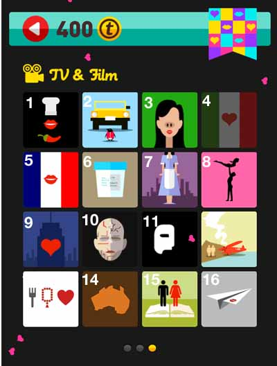 Icon Pop Song  Letters