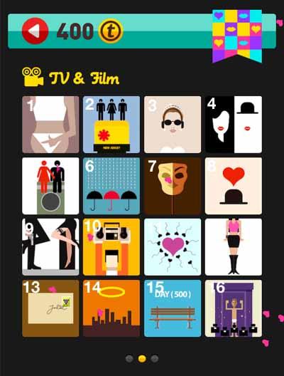 icon pop quiz answers love season