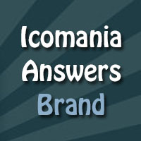 Icomania Brand Answers