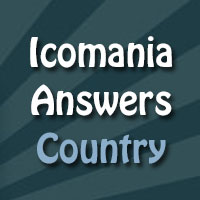 icomania answers country