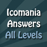 icomania answers all levels