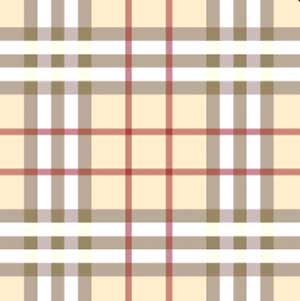 A British pattern