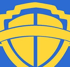 Yellow movie logo.