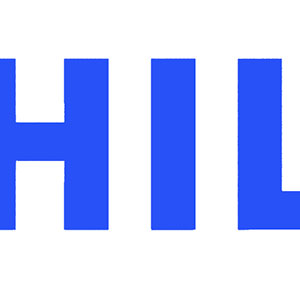 Large H, I, L.