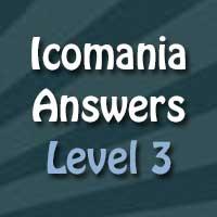 Icomania Level 4