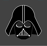 IcoMania Answers Darth Vader