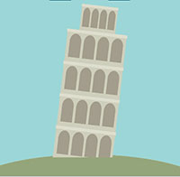 IcoMania Answers Pisa