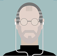 IcoMania Answers Steve Jobs