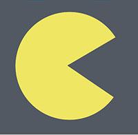 IcoMania Answers Pacman