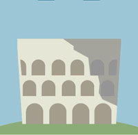IcoMania Answers Rome