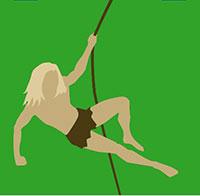 IcoMania Answers Tarzan