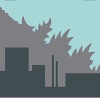 IcoMania Answers Godzilla