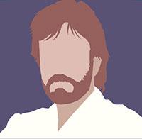 IcoMania Answers Chuck Norris