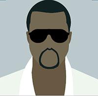 IcoMania Answers Kanye West