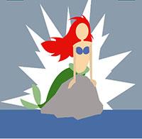 IcoMania Answers Ariel