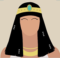 IcoMania Answers Cleopatra