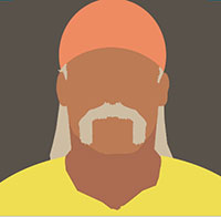 IcoMania Answers Hulk Hogan