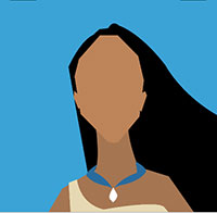 IcoMania Answers Pocahontas