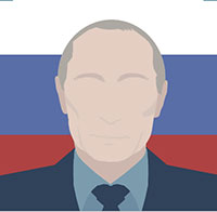 IcoMania Answers Putin