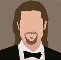 IcoMania Answers Brad Pitt