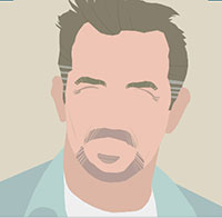 IcoMania Answers Kevin Costner
