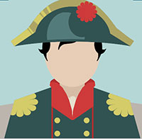 IcoMania Answers Napoleon
