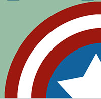 IcoMania Answers Captain America