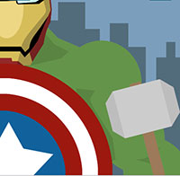 IcoMania Answers The Avengers