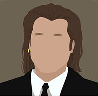 IcoMania Answers John Travolta