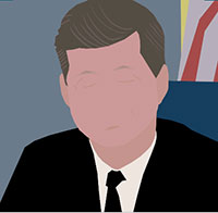 IcoMania Answers JFK