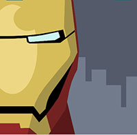 IcoMania Answers Iron Man