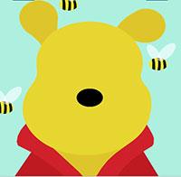 IcoMania Answers Winnie the Pooh