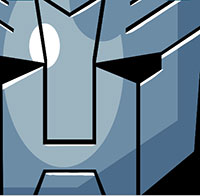 IcoMania Answers Transformers