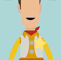 IcoMania Answers Woody