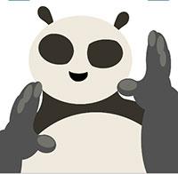 IcoMania Answers Kung Fu Panda