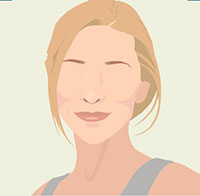 IcoMania Answers Cate Blanchett