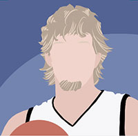 IcoMania Answers Dirk Nowitzki