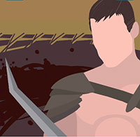 IcoMania Answers Spartacus