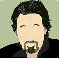 IcoMania Answers Al Pacino