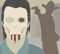 IcoMania Answers Walking Dead