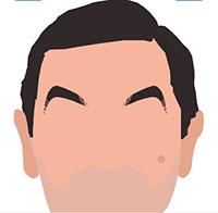 IcoMania Answers Mr. Bean