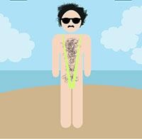 IcoMania Answers Borat