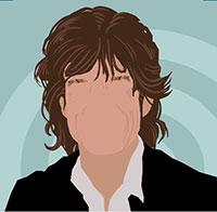 IcoMania Answers Mick Jagger
