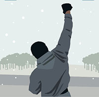 IcoMania Answers Rocky