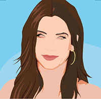 IcoMania Answers Sandra Bullock