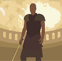 IcoMania Answers Gladiator