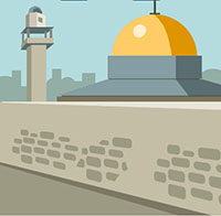 IcoMania Answers Jerusalem